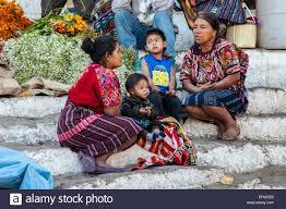 chichicastenango guatemala quiche kiche k u0027iche u0027 women talking
