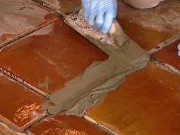 Hardwood Floor Doorway Transition How To Install A Tile Floor Transition How Tos Diy