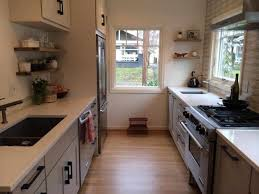 kitchens galle top galley kitchen remodel ideas kitchen remodel