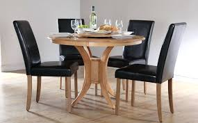 Small Kitchen Table With 2 Chairs by Dining Table Glass Dining Table 6 Seater Black Glass Dining