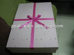 Wedding Dress Box Big Wedding Dress Boxes Printing Hochzeitskleid Box Custom
