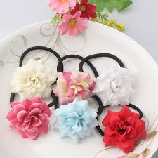 flowers for headbands online get cheap fabric flowers for headbands aliexpress