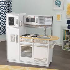kidkraft küche uptown kidkraft uptown white kitchen 53335
