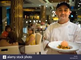 fa des cuisine chef omar ugoletti is the chef de cuisine at shangri la s