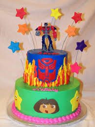 transformers cake decorations cakes by kristen h transformers cake