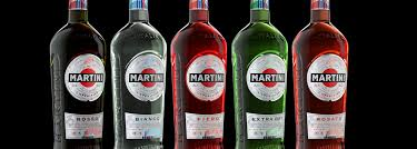 martini rosato martini rosso alchemy asia