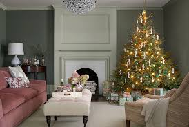 Decorated Christmas Trees Ideas 18 Almost Crazy Christmas Tree Ideas Live Diy Ideas