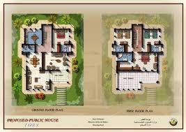 Home Design Qatar Cont Public Housing In Qatar U2013 Qatar Architect