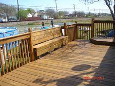 Deck Bench Bracket 2x4 Basics Deck Bench Brackets U2014 Sand 2 Pk Model 90168 2x4