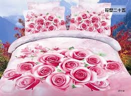 Roses Bedding Sets Wholesale Express Shipping 2015 2015 New 3d Bedding Set