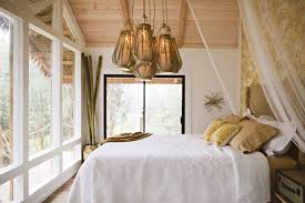 tiny houses on airbnb dreamy tropical tree house treehouses for rent in fern forest