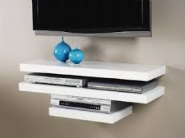 Floating Shelves Entertainment Center by Media Floating Shelf Kit For The Home Pinterest Shelves