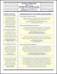 Resume Addendum Evelyn Salvador U0027s Resume