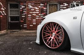lexus f sport rims ag luxury wheels lexus gs350 f sport forged wheels