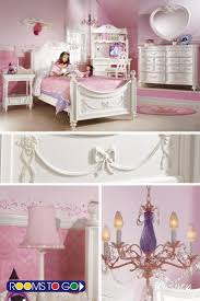17 best disney princess images on pinterest girls bedroom encourage fairy tale dreams by tucking your little girl into the enchanting princess sleigh bed
