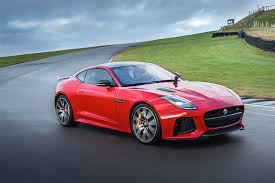 jaguar f type custom v6 vs v8 rev battle will leave you wanting a white jaguar f type