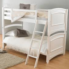 Full Size Loft Beds For Girls by Girls White Wood Full Size Loft Bed U2013 Home Improvement 2017