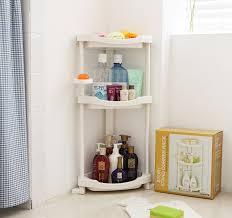 amazon com tenby living corner shower caddy 3 shelf shower amazon com tenby living corner shower caddy 3 shelf shower organizer caddie with movab home kitchen