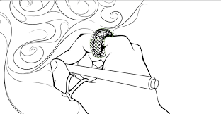 photoshop tutorial brilliant linework and shading techniques for