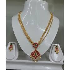 long gold ball necklace images One gram jewellery for usa necklace sets for us gold ball jpg