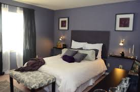 wall royal color designs room home combo wall royal color designs room interior home colors modern purple paint bedroom for living room