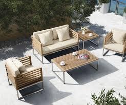 lillian 5 piece set u2013 cc patio custom patio furniture