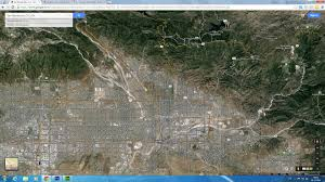 Maps Goo San Bernardino California Map