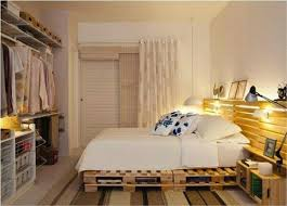 Bed Frame Used 9 Ways To Create Bed Frames Out Of Used Pallet Wood Pallet Furniture