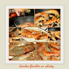 cuisiner gambas surgel馥s cuisiner gambas surgel馥s 100 images recette grosses gambas