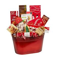 gift baskets christmas christmas gift baskets toronto nutcracker sweet