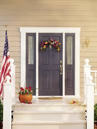 popular colors to paint an entry door decorating doors and