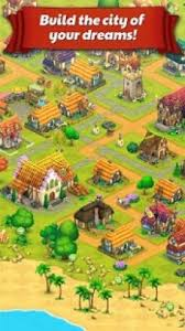 city apk town farm build trade harvest city 1 3 7 apk mod