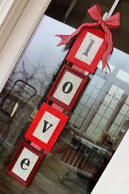 holidays diy valentines day diy valentines day door hanger tutorial diy projects