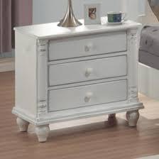 innovative white wood nightstand white wood nightstand bellacor