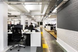 Best Office Design by Inside Feed Communications U0027 Cool London Office Officelovin U0027