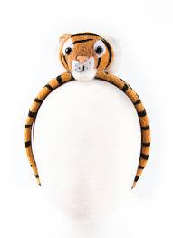 tiger headband tiger headband a safari wonders