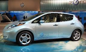 nissan leaf interior nissan leaf reviews nissan leaf price photos and specs car
