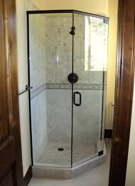 Shower Door Stop L L Glass L And L Glass Denver Shower Doors Bathroom Glass