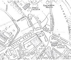 Dover England Map by Sisters Of St Vincent U2013 Eastbrook Place The Dover Historian
