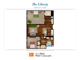 the lofts at roberts senior living community in muncie in