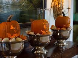 halloween serving bowls how to throw a halloween party hgtv