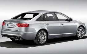 audi a6 a used 2009 audi a6 for sale pricing features edmunds