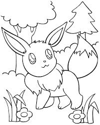 pokemon sheets kids coloring