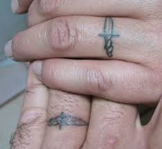 50 best wedding ring tattoos designs and ideas 2017 designatattoo