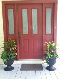 Front Door Planters by Beautiful Front Entrance Welcome Home Architecture Pinterest