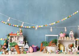 easter photo props easter bunny photography backdrop easter photo props