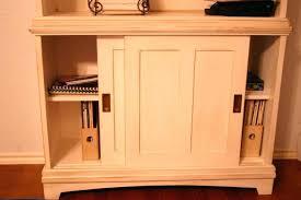 Ikea Sliding Barn Doors Bookcase Sliding Door Bookcase Costco Hidden Storage Behind A