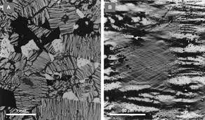 alkali feldspar microtextures as provenance indicators in