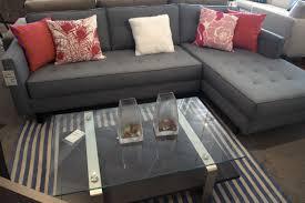 Leather Leathercoated Fabric Sofas Ikea Knislinge Sofa Idhult - Custom sectional sofa design