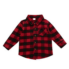 Plaids Compare Prices On Plaid Shirts Kids Online Shopping Buy Low Price